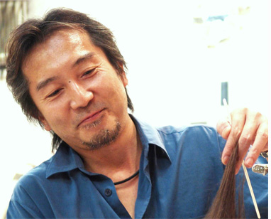 staff 亀岡希望