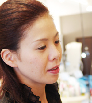 staff 土井悦子